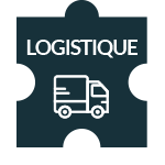 La logistique ER label
