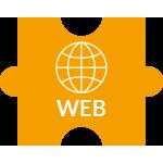 Le web ER label