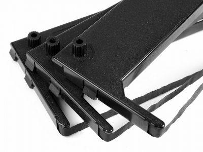 Cassettes imprimantes consommables pour imprimantes - ER LABEL