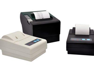 Machines imprimantes thermiques pour tickets de caisse - ER LABEL