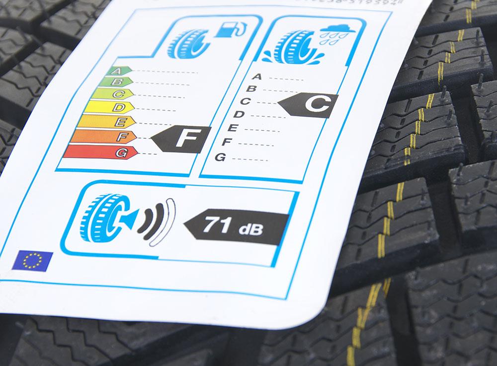 Etiquettes Fastyre ERlabel pour l'industrie et la logistique - ER LABEL