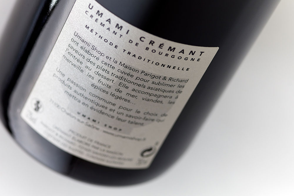 Etiquettes ERlabel Vins et spiritueux - ER LABEL