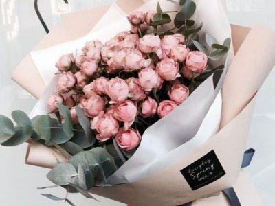 Etiquettes adhésives et stickers pour fleuristes - ER LABEL